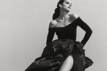 Herb Ritts: L.A. Style - Fashion Event | Art Exhibit in Los Angeles.