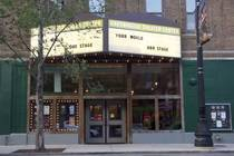 Greenhouse Theater Center - Theater in Chicago.