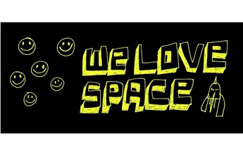 We Love Space Sundays - Club Night | Party | DJ Event in Ibiza.