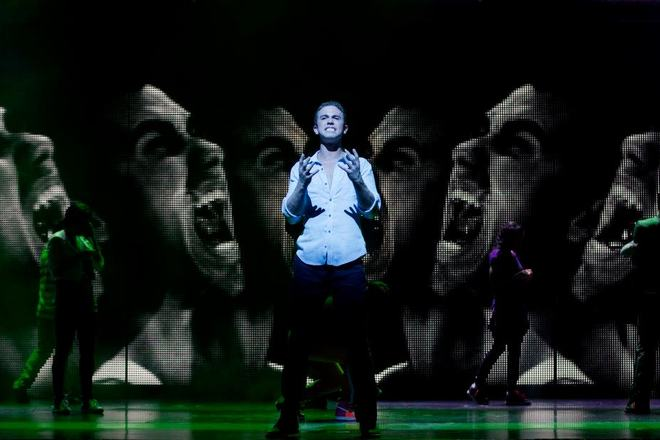 Photo of Ghost - The Musical