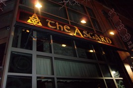 The Asgard - Irish Pub | Restaurant in Boston.