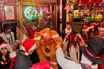 Santa Monica Pub Crawl - Beer Festival | Food & Drink Event | Holiday Event in Los Angeles.