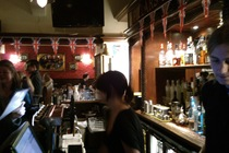 Pillars of Hercules - Historic Bar | Pub in London.