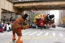 McDonald's Thanksgiving Parade 2014 - Holiday Event | Parade in Chicago
