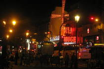 Pigalle - 9eme, Paris.