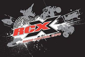 Radio Control Expo (RCX) - Expo in Los Angeles.