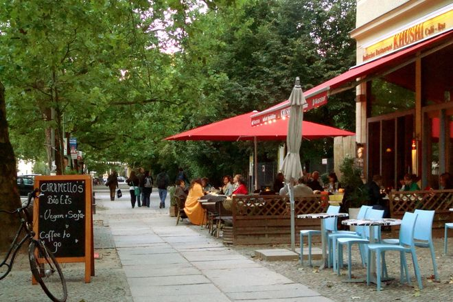 Photo of Prenzlauer Berg, Berlin
