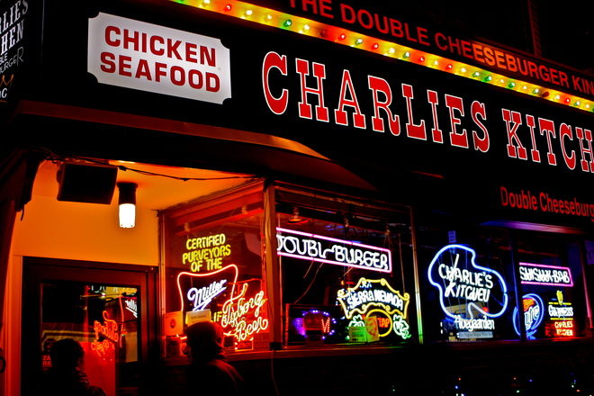 Photo of Charlies Kitchen