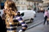 Paris Fashion Week - Fashion Event in Paris.