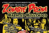 San Francisco Zombie Prom - Party | Holiday Event | Costume Party in San Francisco.