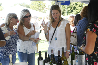 North Shore Wine, Beer, Cigar & Food Festival - Food & Drink Event | Food Festival | Music Festival | Wine Festival in Chicago.
