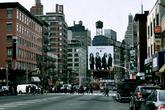Chinatown / Nolita, New York.