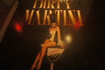 Dirty Martini - Bar | Lounge | Restaurant in Washington, DC.
