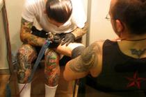 Barcelona Tattoo Expo - Conference / Convention | Expo in Barcelona.