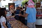 Ghirardelli Chocolate Festival - Food & Drink Event   Food Festival in San Francisco.