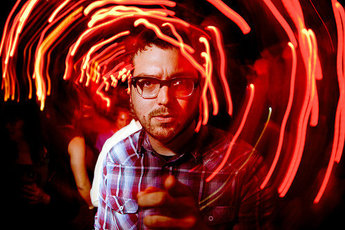 Jonah Ray