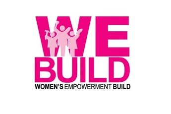 Women's Empowerment Build - Special Event in Los Angeles.
