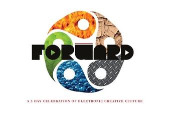 FORWARD - Arts Festival   Music Festival in Washington, DC.