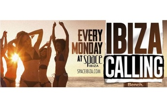 Ibiza Calling - Club Night | Party | DJ Event in Ibiza.