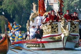 Festa della Sensa (Ascension Day Festival) - Community Festival | Holiday Event | Parade | Rowing in Venice.