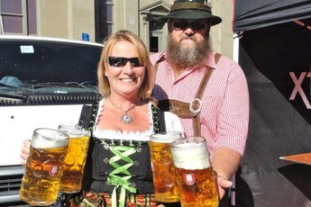 Redwood City OktoberFest and Run - Festival | Fitness & Health Event | Running in San Francisco.