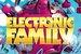 Electronic Family Music Festival - Music Festival   DJ Event   Concert in Amsterdam