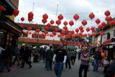 Chinese New Year's Day Celebration - Cultural Festival | Holiday Event | Parade in Los Angeles.