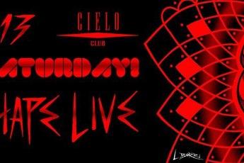 Cielo Club - Club in Florence.