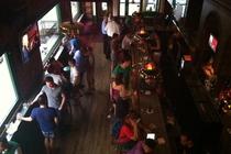 JR.'s Bar & Grill - Gay Bar in Washington, DC.