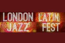 London Latin Jazz Festival 2014 - Music Festival in London