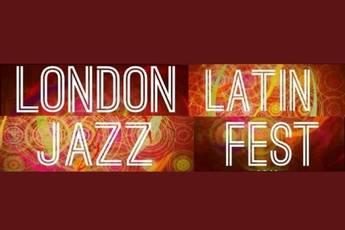London Latin Jazz Festival - Music Festival in London.