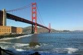 Golden Gate Bridge Treasure Hunt - Scavenger Hunt in San Francisco.