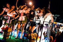 42nd Annual Village Halloween Parade - Costume Party | Festival | Holiday Event | Parade | Party in New York