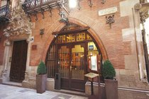 4Gats - Historic Restaurant | Bar | Spanish Restaurant in Barcelona.