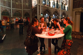 Meibockfestival - Beer Festival | Food & Drink Event in Amsterdam.