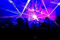 Odyssee: New Year's Electronic Music & Arts Festival 2014 - Arts Festival | DJ Event | Music Festival in Berlin
