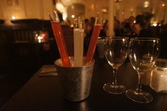 La Fidélité - Brasserie | French Restaurant in Paris.