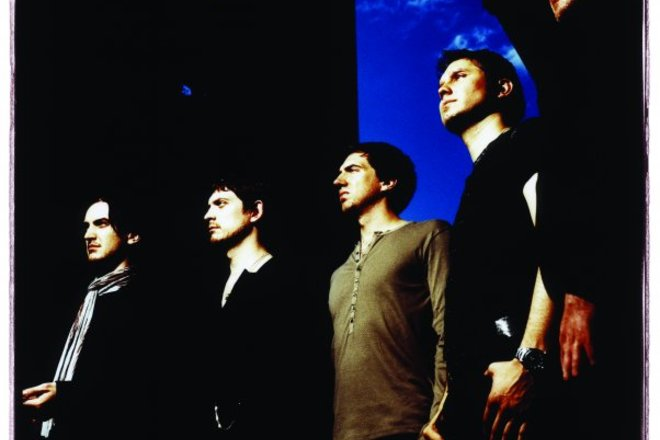 Photo of Snow Patrol