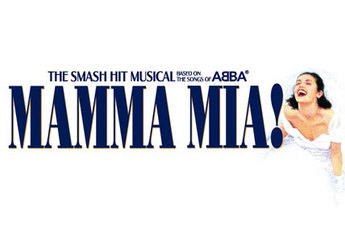 Mamma Mia! - Musical in Paris.