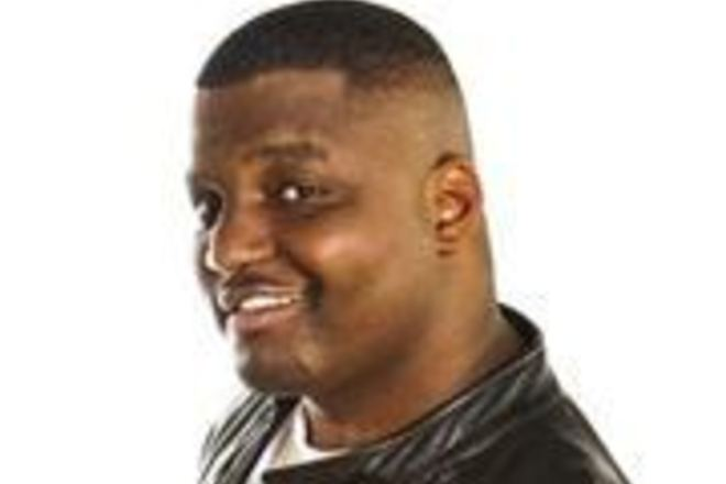 Photo of Aries Spears