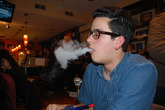 Zenobia Lounge - Hookah Bar | Lounge | Bookstore | Caf in Washington, DC.