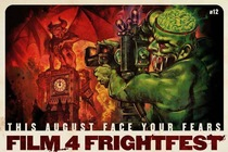 Film4 FrightFest - Film Festival | Movies | Screening in London.