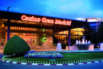 Casino Gran Madrid - Casino in Madrid.