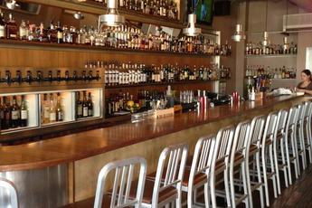 Bourbon, Glover Park, Washington, DC | Party Earth