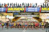 Cursa Jean Bouin  - Running   Sports in Barcelona.