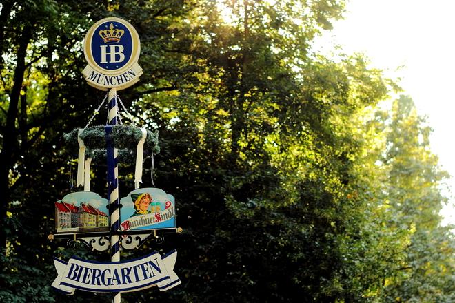 Photo of Englischer Garten