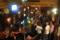 Molly's Fair City - Irish Pub in Barcelona.