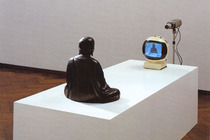 Nam June Paik: Global Visionary - Art Exhibit in Washington, DC.