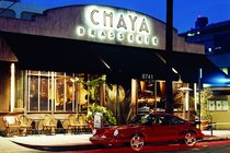 Chaya Brasserie - Asian Restaurant in Los Angeles.