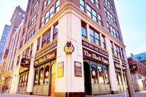 The Black Rose - Irish Pub | Irish Restaurant in Boston.